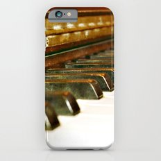 That Old Piano  iPhone 6s Slim Case