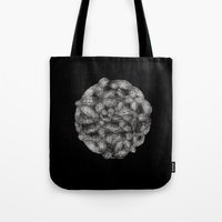 Drawing 6 Tote Bag