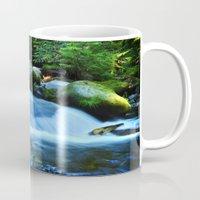 Nature's Remedy Mug