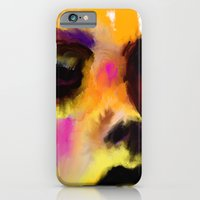 Gemini - Left iPhone 6 Slim Case