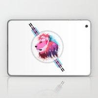 Leon neon Laptop & iPad Skin