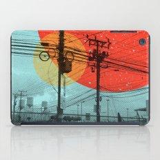 Costa Rica iPad Case