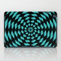 Tessellation 1 iPad Case
