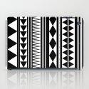 Tribal #5 iPad Case