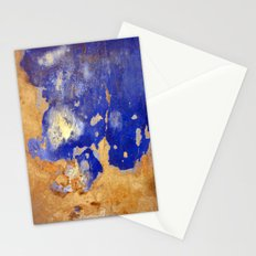 Blue Ruin Stationery Cards