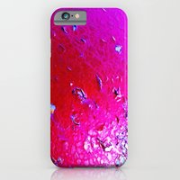 iPhone & iPod Case featuring LavaLampesque by SoulAura