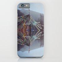 Flag Mountain iPhone 6 Slim Case