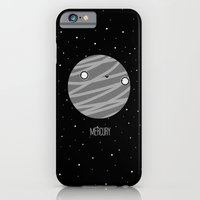 Mercury iPhone 6 Slim Case
