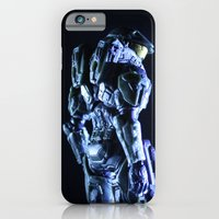 iPhone & iPod Case featuring Profilin' by mawk