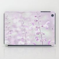 Purple dream iPad Case