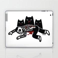 Cat Feast Laptop & iPad Skin