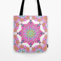 Mix&Match  Spring Love 0… Tote Bag