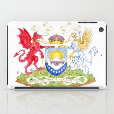 February II iPad Case