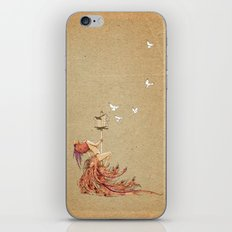 The Whores Of Horus iPhone & iPod Skin