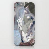 Glaciers iPhone 6 Slim Case