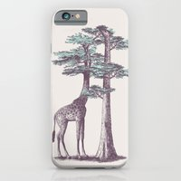 iPhone & iPod Case featuring Fata Morgana by Jacques Maes