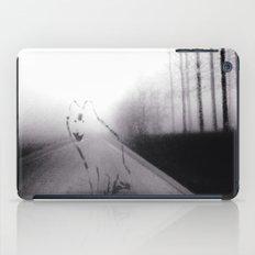 The Dark Side iPad Case