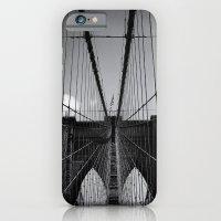 The Brooklyn Bridge iPhone 6 Slim Case