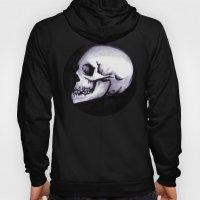 Bones III Hoody