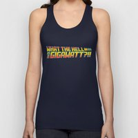 One Point Twenty One Unisex Tank Top