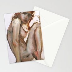 Masque Stationery Cards