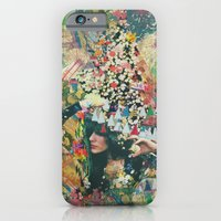 iPhone & iPod Case featuring Lost in I'm-So-Indie Space by danielle simone