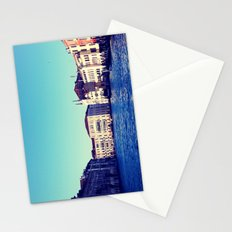 Memories from Venice 2 Stationery Cards