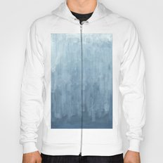 Abstract  / Latvian Winter Hoody