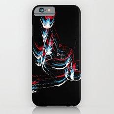 Rolling in the deep skateboard iPhone 6s Slim Case