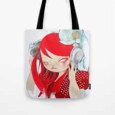 That Bass! Tote Bag