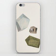 Suburban Dream iPhone & iPod Skin