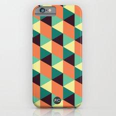 Fall Illusions iPhone 6 Slim Case
