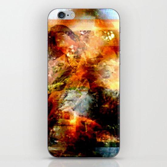 Odcies iPhone & iPod Skin