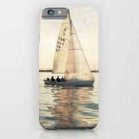 Sailing iPhone 6 Slim Case
