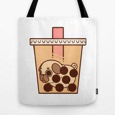 Puglie BBT Tote Bag