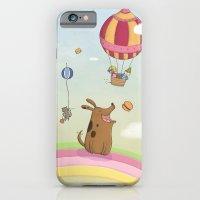CANDIES WORLD iPhone 6 Slim Case