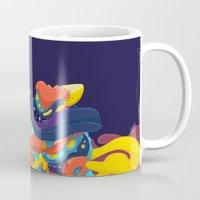 Moon & Stars Mug