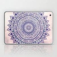 PASTEL PINK MANDALIKA DREAM Laptop & iPad Skin