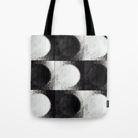 Day, Night, Day, Night, Day etc... Tote Bag