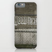 Future Home Of The Brook… iPhone 6 Slim Case