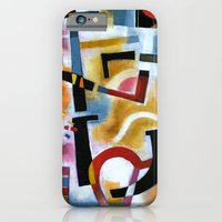 Party in the Kitchen iPhone 6 Slim Case