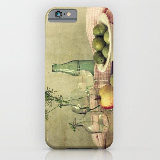 Still life iPhone & iPod Case