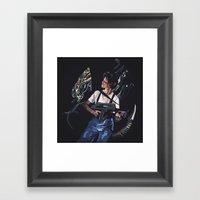 Believe it or Not Framed Art Print