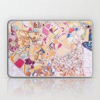 Tiling With Pattern 4 Laptop & iPad Skin