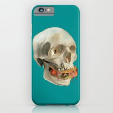 Death By Taco iPhone 6 Slim Case