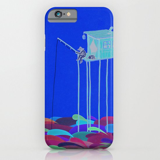 The Great Flood iPhone & iPod Case