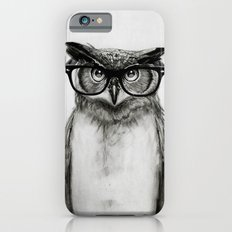 Mr. Owl iPhone 6 Slim Case