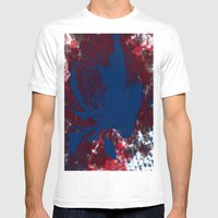 I Am So Pixed Right Now.… Mens Fitted Tee White SMALL