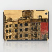 A Different Perspective iPad Case