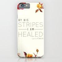Isaiah 53:5 iPhone 6 Slim Case